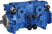 насос Bosch-Rexroth A22VG-40