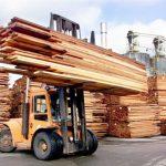 Цепи для деревообрабатывающей промышленности