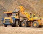 Конвейерные цепи горнодобывающей промышленности