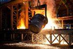 Конвейерные цепи в металлургии