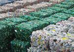 Конвейерные цепи в переработке отходов
