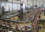 Конвейерные цепи для пищевой промышленности