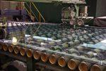 Конвейерные цепи в стекольной промышленности