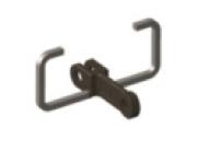 Замкнутые скребки U-образной конфигурации ФБ