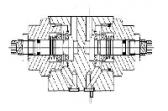 Гидрораспределитель Vickers 02-413079