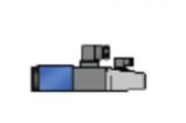 Гидрораспределитель Vickers 859AN00032A